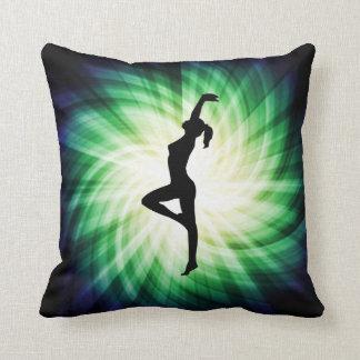 Cool Ballet Pillows