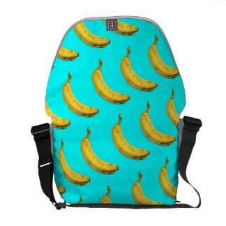 Cool banana commuter bag