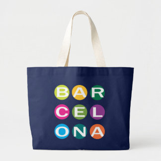 Cool Barcelona Bag