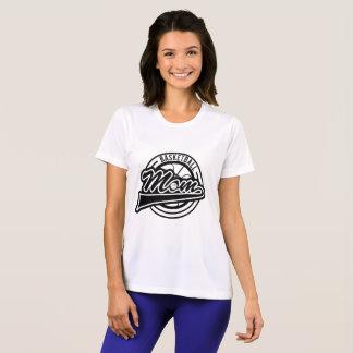 Cool Basketball Mom Shirt Numbers 17 Sport T Shirt