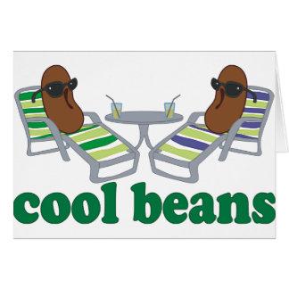 Cool Beans Card