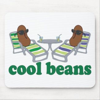Cool Beans Mouse Pad