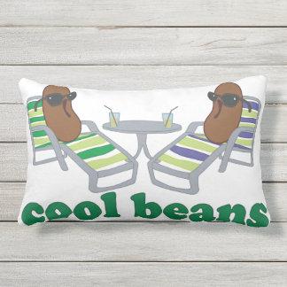 Cool Beans Pillow