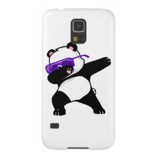 cool beer dabbing design galaxy s5 case