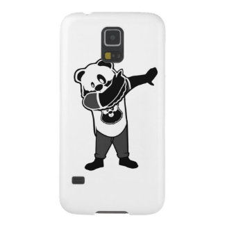 cool beer dabbing design galaxy s5 cover