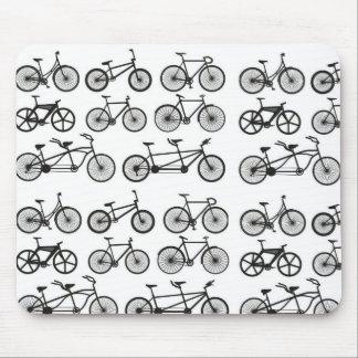 Cool Bikes Mousepad