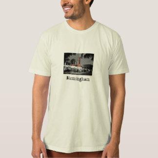 Cool Birmingham Shirt 2 Sided