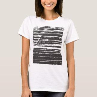 Cool Black Ink T-Shirt