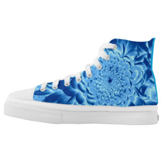 COOL BLUE HIGH TOP