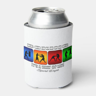 Cool Boxing It Is A Way Of Life Can Cooler