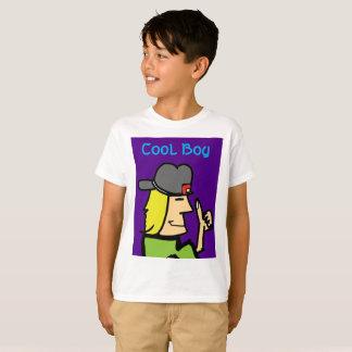 Cool boy tshirt