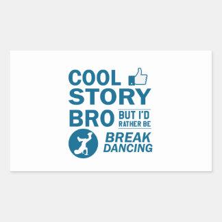 Cool break dancing designs
