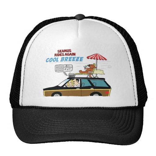 Cool Breeze - Cap Hat