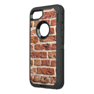 Cool Brick Wall OtterBox Defender iPhone 8/7 Case