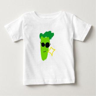 Cool Broccoli Baby T-Shirt