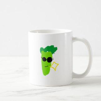 Cool Broccoli Coffee Mug