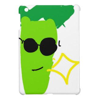 Cool Broccoli iPad Mini Cover