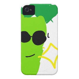 Cool Broccoli iPhone 4 Case