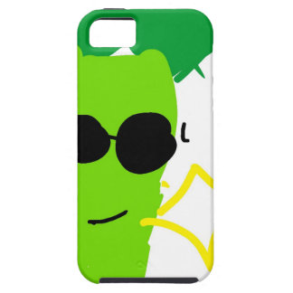 Cool Broccoli iPhone 5 Case
