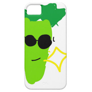 Cool Broccoli iPhone 5 Cover