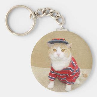 Cool Bubba Keychain