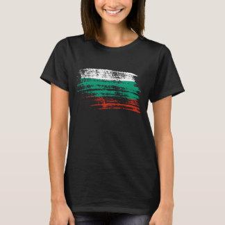 Cool Bulgarian flag design T-Shirt