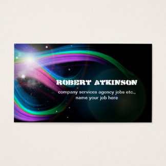 cool business card design