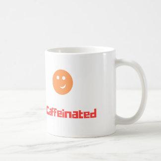 Cool, Calm, Caffeinated - Coffee Mug