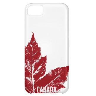 Cool Canada IPhone 5 Case Canada Maple Leaf Gift