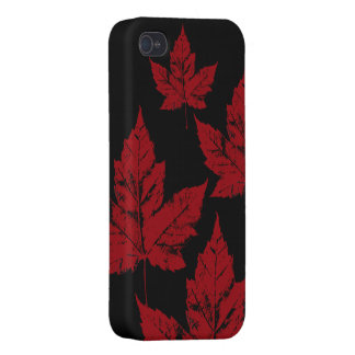 Cool Canada IPhone Case Canada Souvenir Maple Leaf Case For iPhone 4
