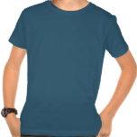 Cool Canada T-shirt Kid's Retro Organic Canada Tee