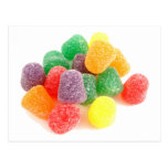 Cool Candies Products! Post Card