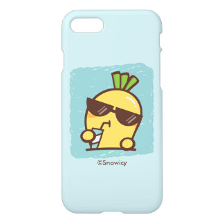 Cool carrot iPhone 8/7 case