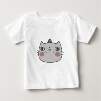 Cool Cat Baby T-Shirt