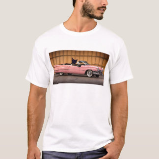 Cool Cat Caddy T-Shirt