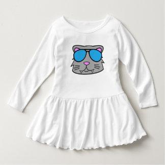 Cool Cat Dress