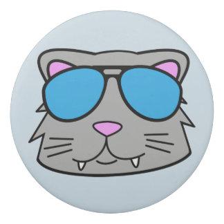 Cool Cat Eraser