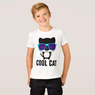 COOL CAT Funny Kids Boys T-shirts