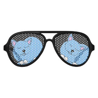 cool cat party shades
