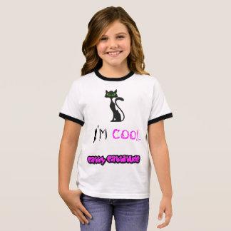 Cool Cat T Shirt