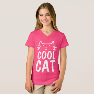 COOL CAT T-shirts & hoodies funny for kids