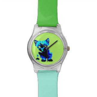 Cool Cat Watch