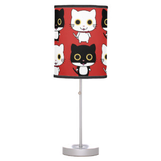 Cool Cats Table Lamp