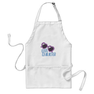 Cool Character Standard Apron