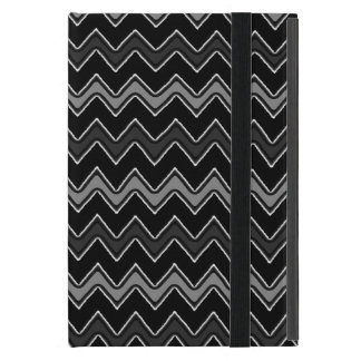 cool chevron pattern iPad mini cases