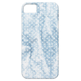Cool Chic Retro Crinkled American Stars Case For The iPhone 5