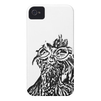 cool chick Case-Mate iPhone 4 cases