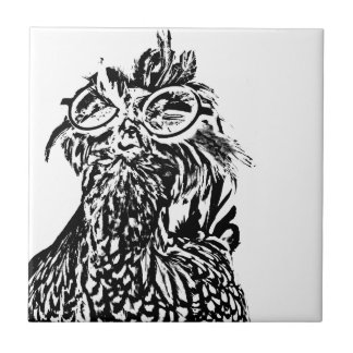 cool chick tiles