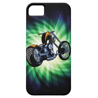 Cool Chopper iPhone 5 Covers