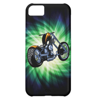 Cool Chopper Cover For iPhone 5C